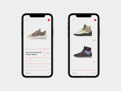 Filling Pieces — Ecommerce Store