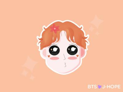 J-HOPE ( BTS member)