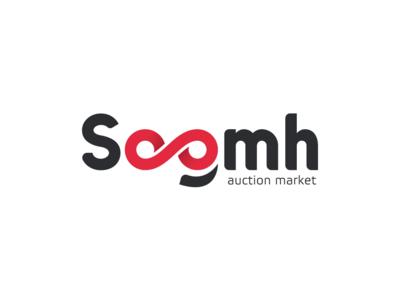 Soomh - auction market