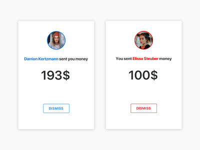 Daily UI 046 - Invoice payment money invoice