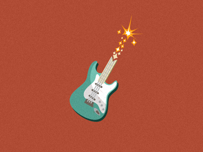 Spark guitars