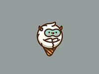 Ice Cream Monster