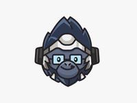 Winston - Overwatch Hero