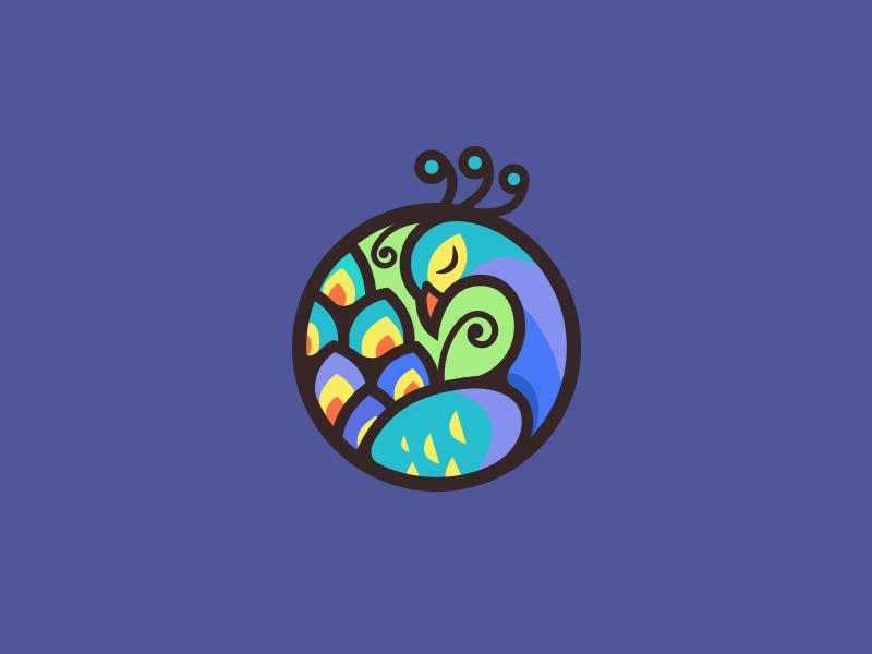 Peacock 11