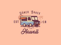 Doner Shack Hawaii