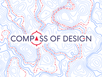 Topograph and Logo pairing