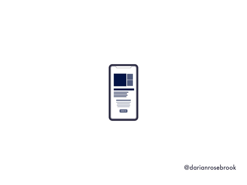 Iphone x app