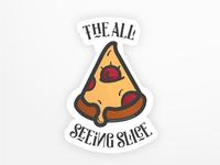 Vinnys Pizza Challenge by Darian Rosebrook
