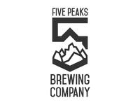 Five Peaks Brewing Company Logo
