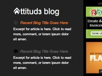 Blog/Aside: attitud3