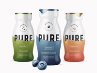 Pure Yoghurt Range