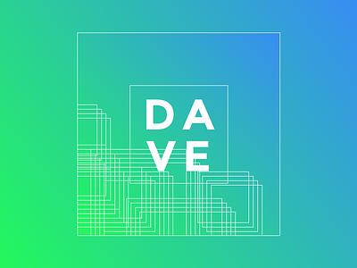 David/Dave sketch gradients lines