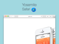Yosemite Safari in Sketch - Freebie
