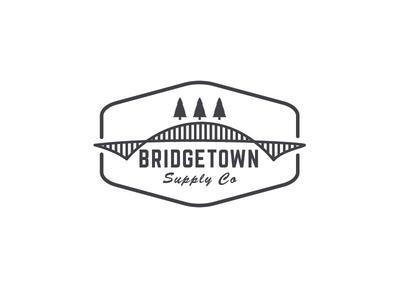 Bridgetown Supply Logo