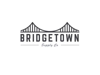 Bridgetown Supply Logo 3