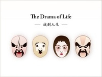 The Drama Of Life