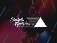 Student Ministries Creative Team