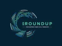 THE ROUNDUP Newsletter Logo