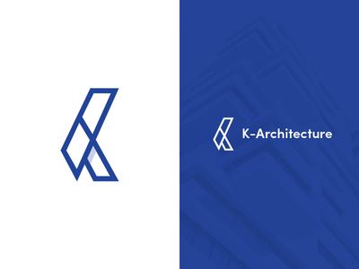 K-Architecture logo