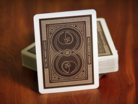 World Series of Jokers Playing Cards