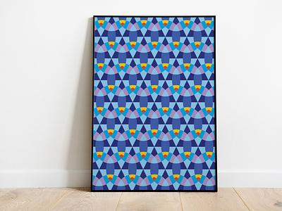 Parrot Patterns illustrator patterns vector