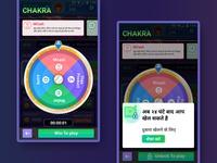 Chakra Game