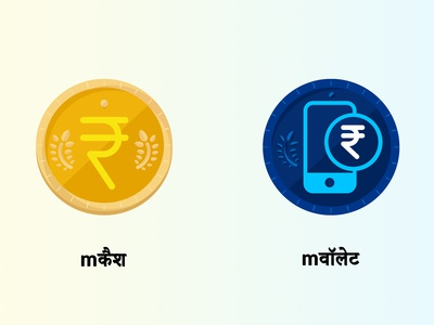 Money Wallet Icons