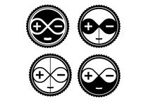 Logo workings
