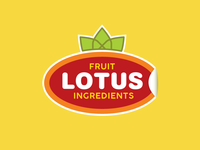 Lotus Fruit Ingredients