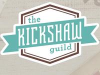 the Kickshaw Guild Logo