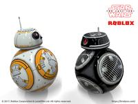 Star Wars BB Friends