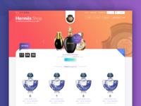 Hermès Shop