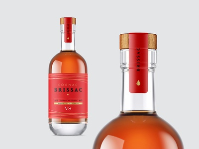 Brissac Cognac