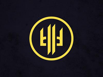 Bulked TV Icon Logo tekken logo mark logo designs typography illustrator twitch.tv twitch streamer logo design gamer french fortnite vector logo branding