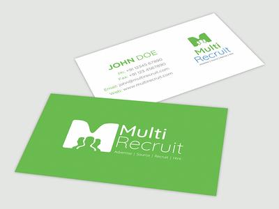 Multi Recruit Branding
