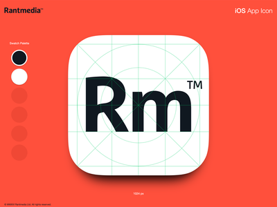 iOS App Icons guides brand templates ios apps app