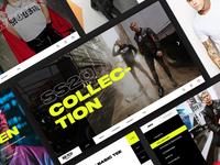 MobFresh E-Commerce Website