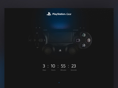PlayStation Reveal Countdown