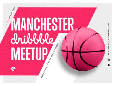 Dribbble Meetup #2 at E3creative