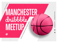 Dribbble meetup 2.2 teaser