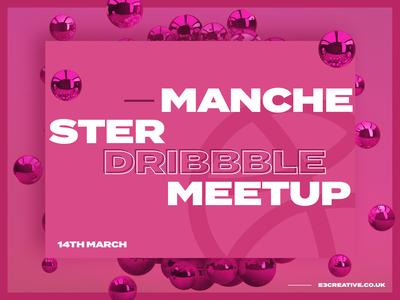 Dribbble Meetup: Round 3 @ E3creative