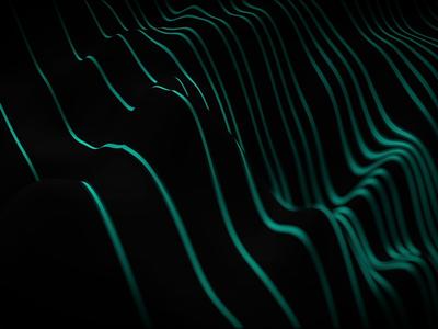 Wave pattern motion