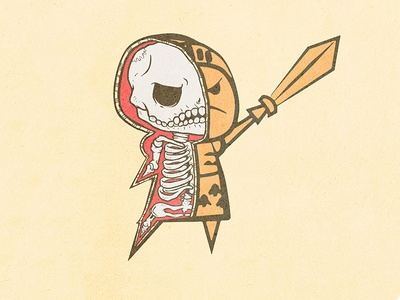 Anatomical Henry