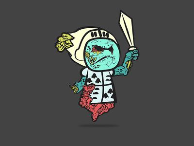 Zombie Henry