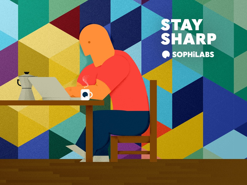 Stay sharp stay sharp code coffee work values sophilabs