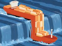 Overcoming Logistics Problems