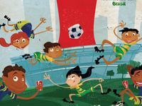Coke Brazil World Cup