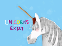 Unicorns *kind of* Exist