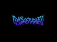 Blind Threat - Branding