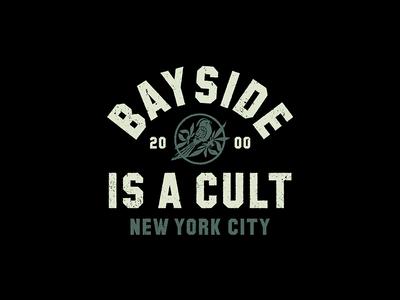 Bayside - Acoustic Vol. 2 punk adobe apparel merchandise band merch merch design graphic design design art
